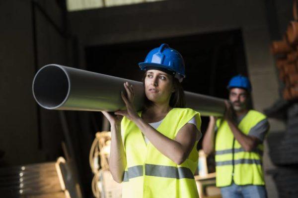Физически трудни работни места и работа на смени, свързани с намаляването на плодовитостта при жените