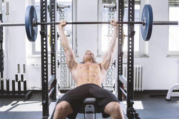 Твърде интензивното упражнение може да предизвика ниско либидо при мъжете, иследване