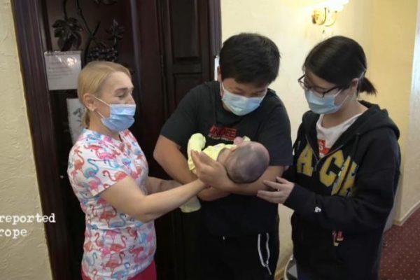 Сурогатно майчинство: въпроси от епохата на пандемия